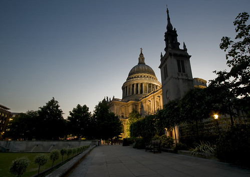 St. Paul's Cathedral, London