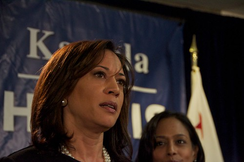 Kamala Harris win nomination for Attorney General 86