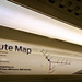 Gautrain Route Map by fmgbain