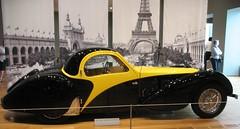 automobile, vehicle, automotive design, bugatti type 57, antique car, classic car, vintage car, land vehicle, luxury vehicle,