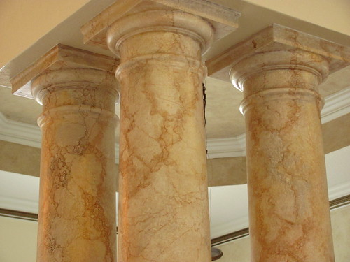 Art faux wall designs 239 417 1888 another faux marble for How to paint faux marble wall