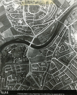 Aerial Photography before Google