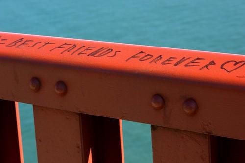 Best Frends Forever - Golden Gate bridge guard rail 166.jpg