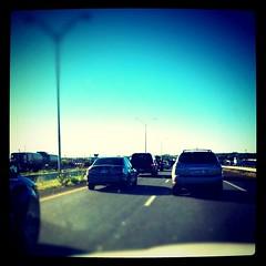 Traffic ;(