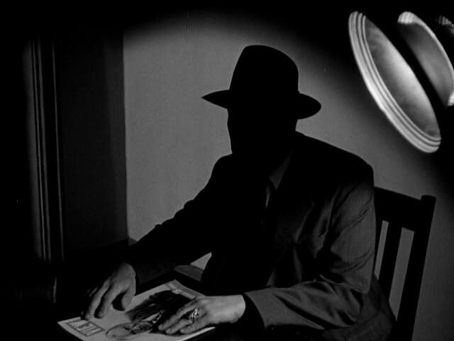 Jack Bernhard - Violence (1947)