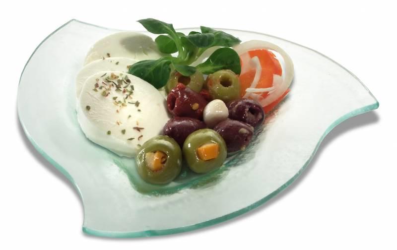 "Another secret of the ""Mediterranean diet"" - it´s not only good for mothers, it also fights baby allergies"