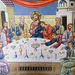 Память апостола Иуды, брата Господня в Новороссийске
