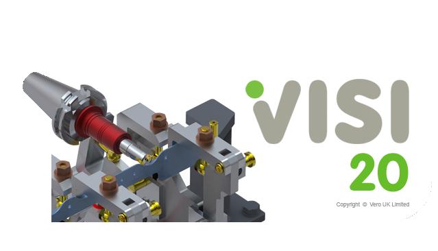 Vero VISI 20.0 x86+x64