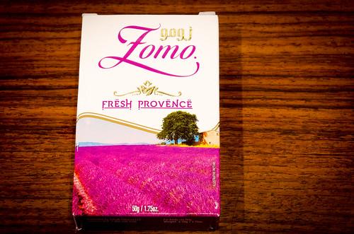 Zomo Fresh Provence