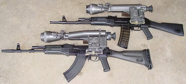 SovietNightVisionScopes