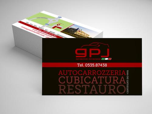 GPJ AUTOMOTIVE - Modena