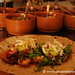 Chicken Fajitas: Our Favorite Meal in Tarija, Bolivia
