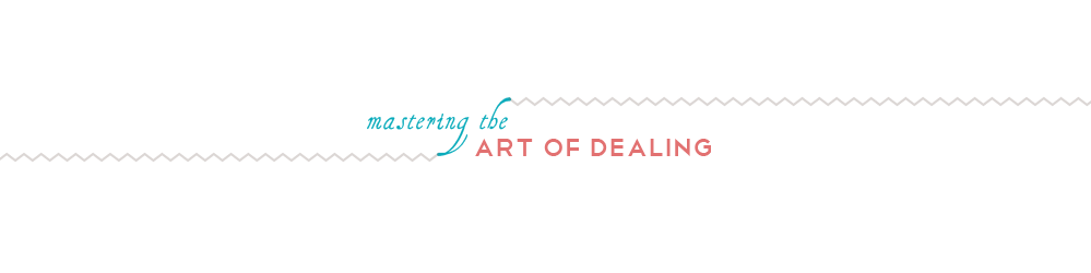 Art of Dealing