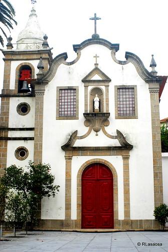 Amarante, Portugal by Rufino Lasaosa