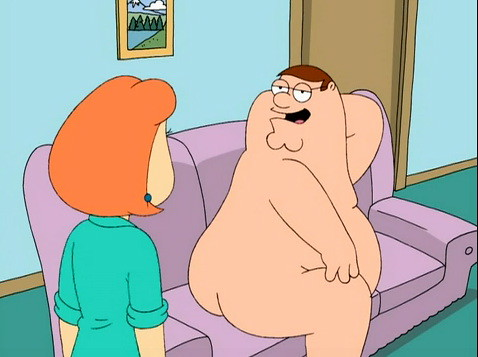 Peter griffin on cod ghosts