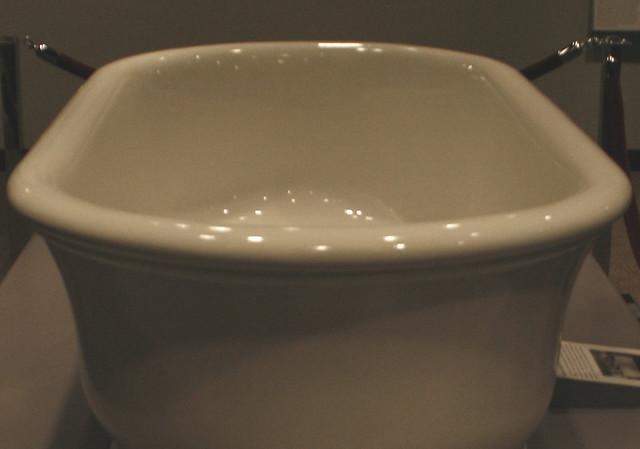 president taft s 7 x 41 quot white house bathtub flickr
