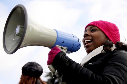 MLK March 2