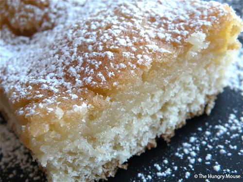 Missouri Baking Company Gooey Butter Cake Recipe