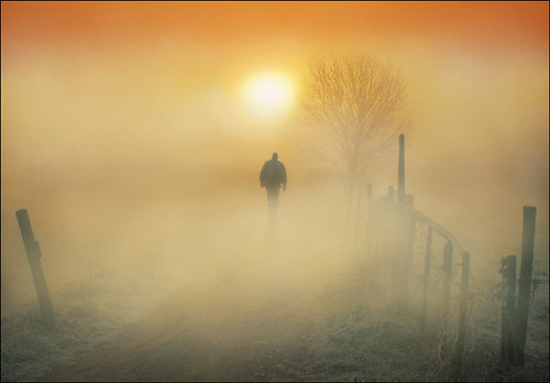 Into the mists of time
