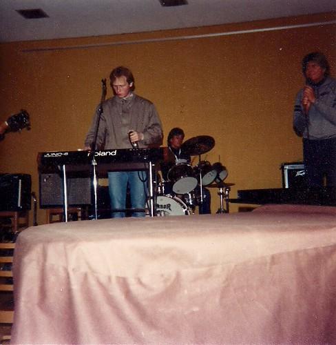 03/29/85 Captive Free @ Duluth, MN