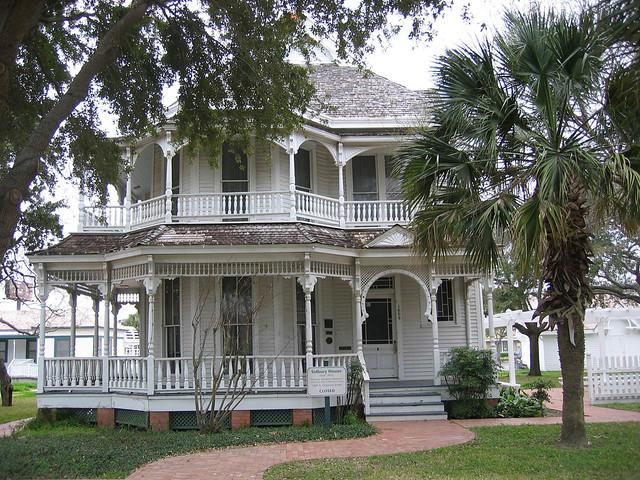 Sidbury House Corpus Christi Tex Flickr Photo Sharing