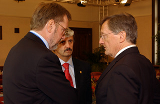 EPP Summit Meise 25 March 2004