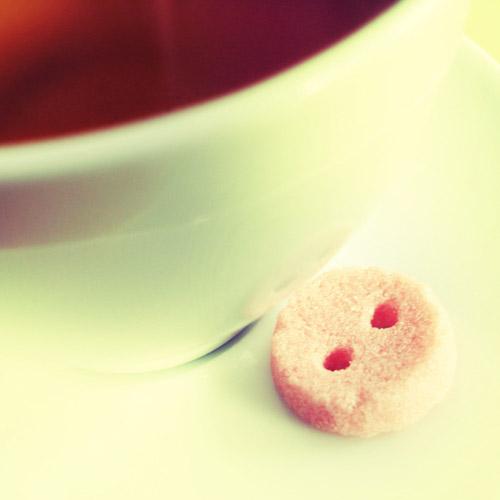 Botón de Azúcar