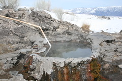Hot Tub Hot Spring