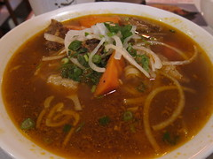 noodle, bãºn bã² huế, lamian, noodle soup, hot and sour soup, kalguksu, food, beef noodle soup, dish, haejangguk, laksa, southeast asian food, soup, cuisine,