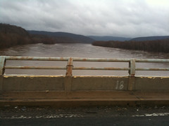 Potomac River at Brunswick, MD