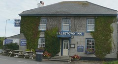 The Halsetown Inn ,St.Ives,Cornwall