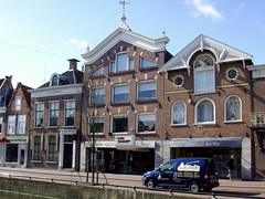 't Huys Grootsandt and its neighbours