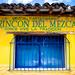 El Rincón de Mezcal by Guanatos Gwyn