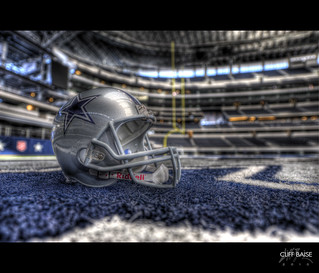 Dallas Cowboys [Explored #16]