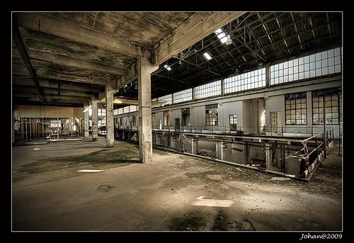 Factory A.