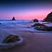 El Matador State Beach by Mike Chen aka Full Time Taekwondo Dad