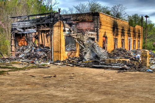 canon geotagged fire spring texas unitedstatesofamerica tyler business f16 ashes burnt 7d hdr lightroom canonef28135mmf3556isusm photomatix tonemapped 5xp 2ev detailsenhancer canoneos7d ©ianaberle geo:lat=32359076 geo:lon=95293592
