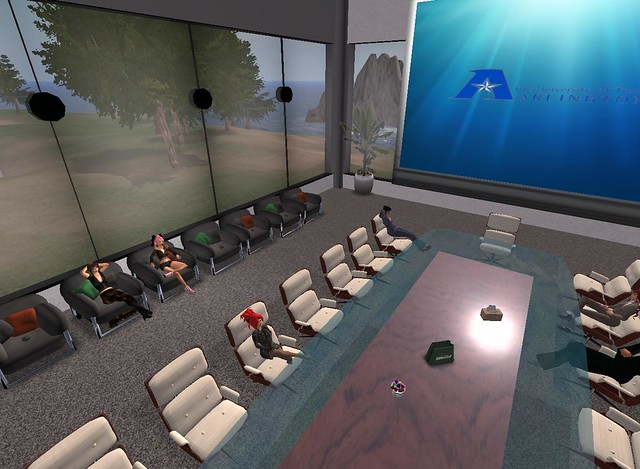 second life ready for business Some 13 million people have visited second life at least once, with about 450,000 residents online in a given week even more popular is the online game world of warcraft , which has 10 million active subscribers who pay to participate.