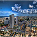 one more Tel Aviv skyline !