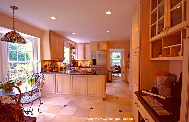 Custom Kitchen Remodeling Pasadena