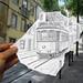 Pencil Vs Camera - 4 by Ben Heine