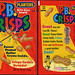 Planters - P.B. Crisps - NEW - snack package bag - 1992