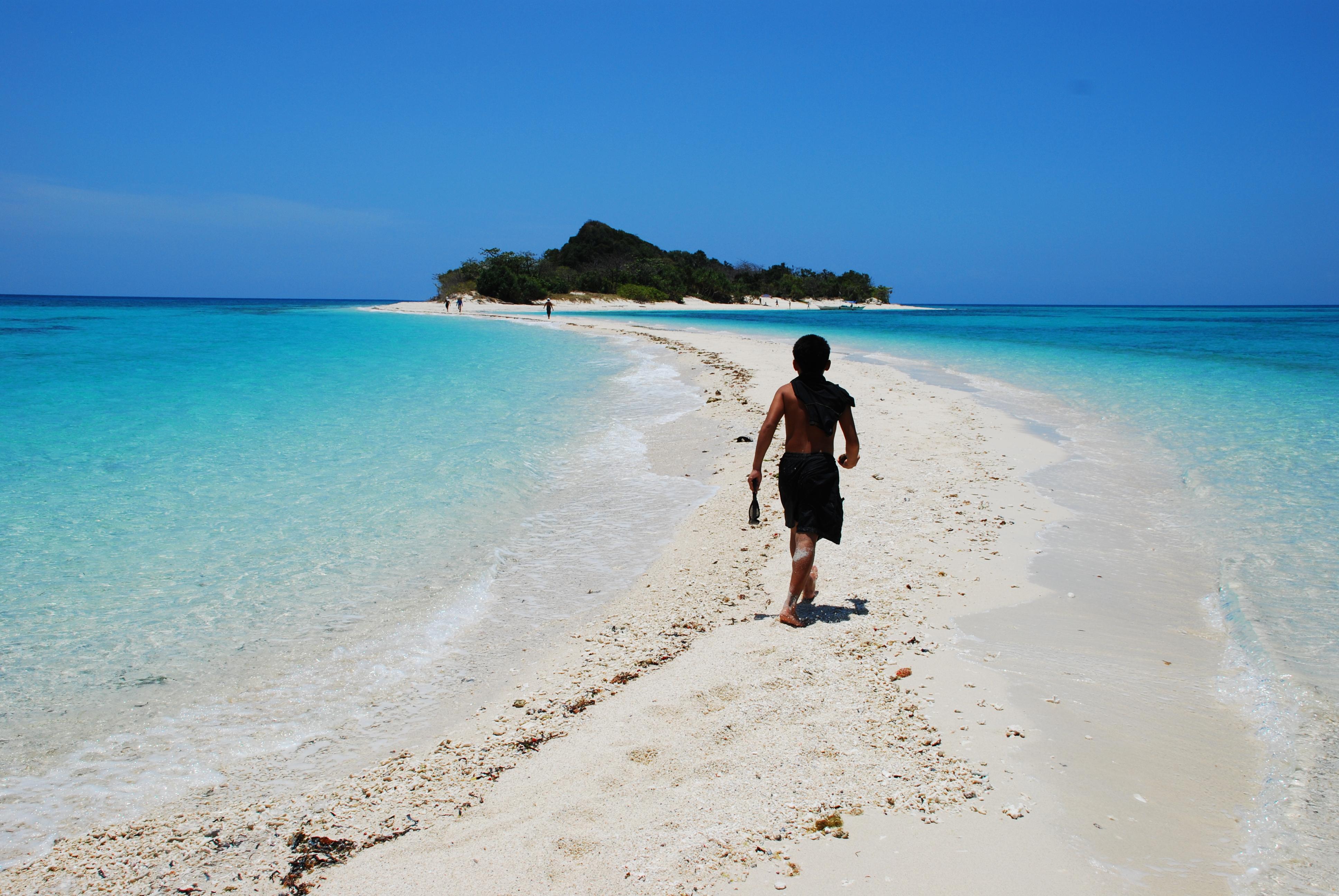 Sibuyan Island