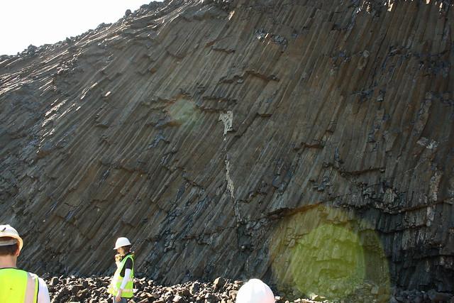 Description Of Basalt : Thrust fault definition meaning