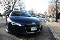 automobile, audi, executive car, wheel, vehicle, automotive design, audi r8, land vehicle, supercar,