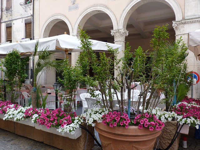 Cologna Veneta (Vr) - Portici