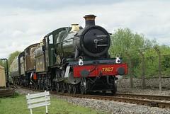 Didcot GWR 175 Anniversary Gala, May 2010