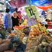 En el Mercado de San Rafael
