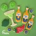 La Cerveza Mas Fina by pipeline confections