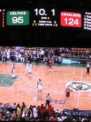 Love the score